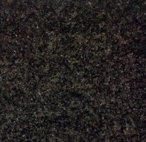 Marmoles Escudero - Granitos - 051 NEGRO SUDAFRICA