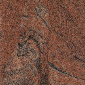 Marmoles Escudero - Granitos - 062 MULTICOLOR ROJO