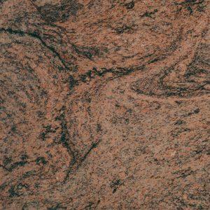 Marmoles Escudero - Granitos - 070 MULTICOLOR ORINOCO