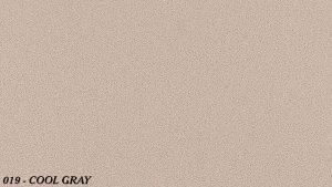Marmoles Escudero - Quartz Compac - 019-COOL-GRAY
