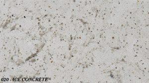Marmoles Escudero - Quartz Compac - 020-ICE-CONCRETE