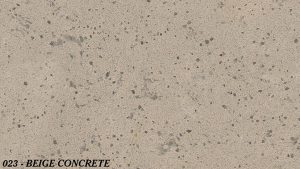 Marmoles Escudero - Quartz Compac - 023-BEIGE-CONCRETE