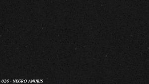 Marmoles Escudero - Silestone - 026-NEGRO-ANUBIS
