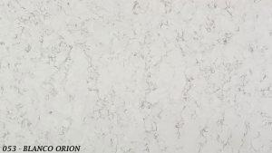 Marmoles Escudero - Silestone - 053-BLANCO-ORION